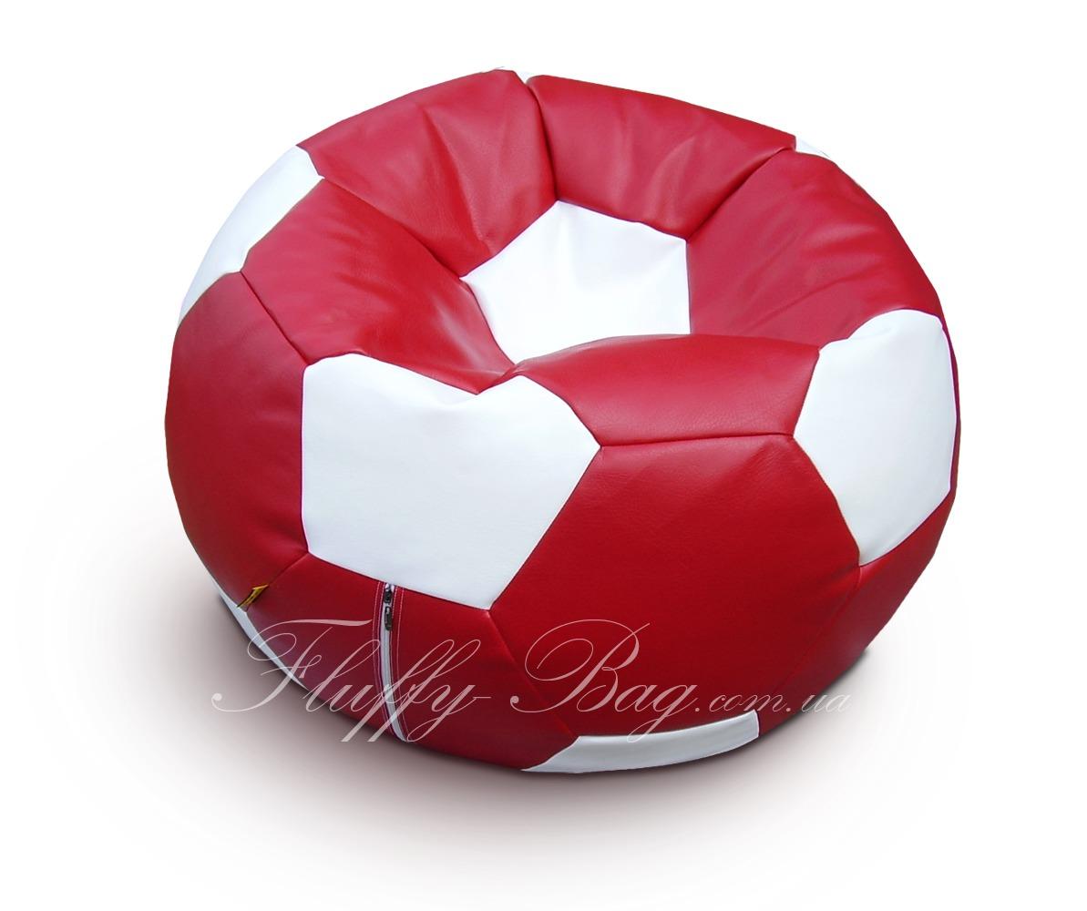 Сшить кресло мешок футбольный мяч своими руками7