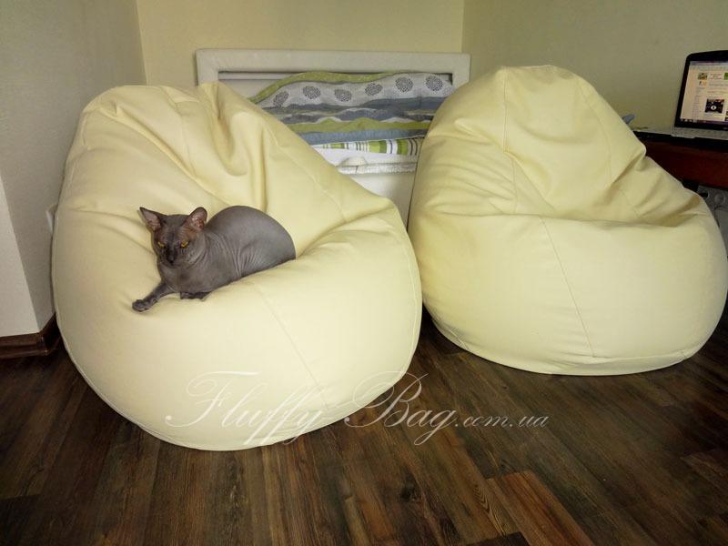 Мягкие мешки кресла